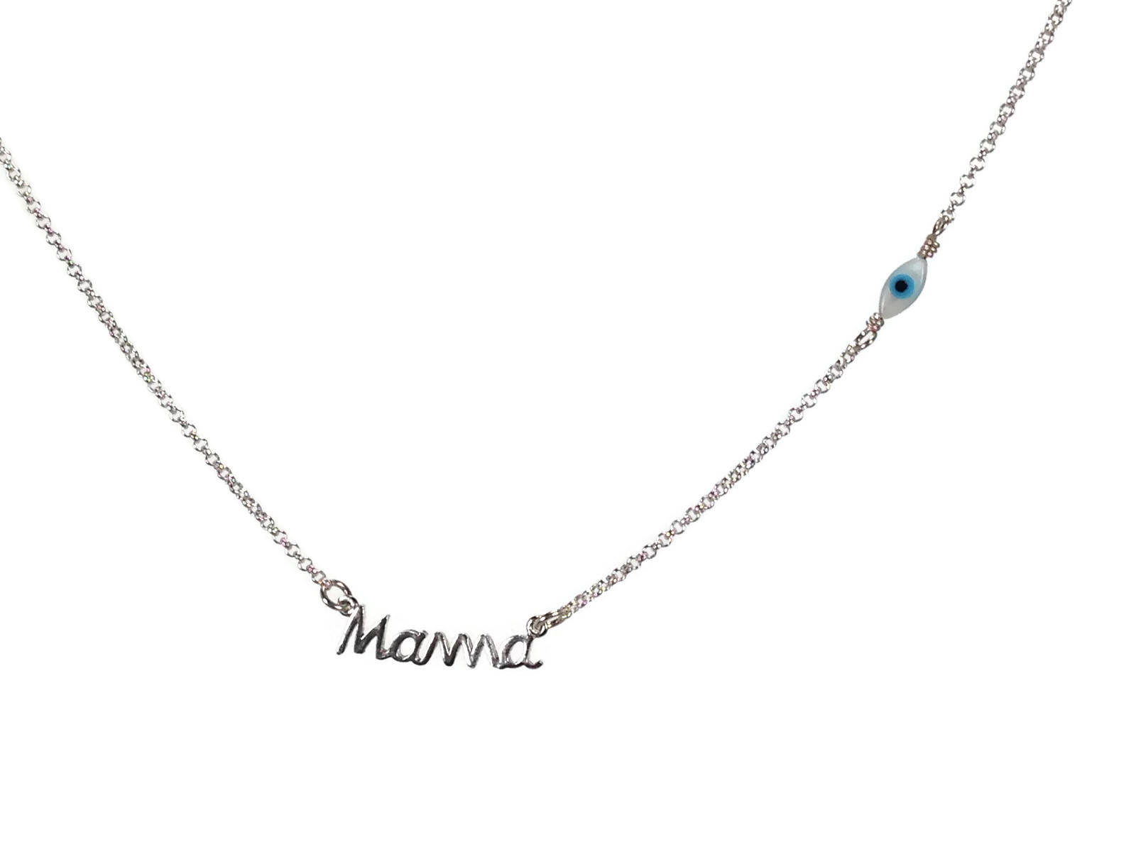 sterling mama silver tashi products necklace bluboho