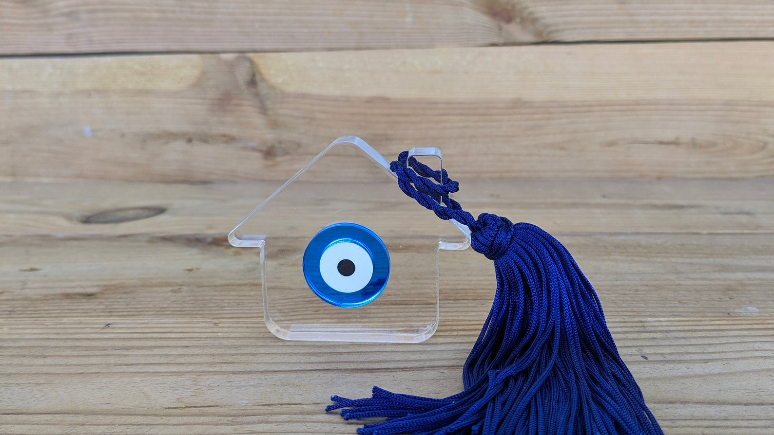 EVIL EYE HOUSE ORNAMENT